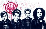 My Chemical Romance 2 by weedenstein