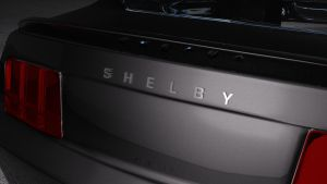 Ford Shelby GT 500 3 by felixj3130