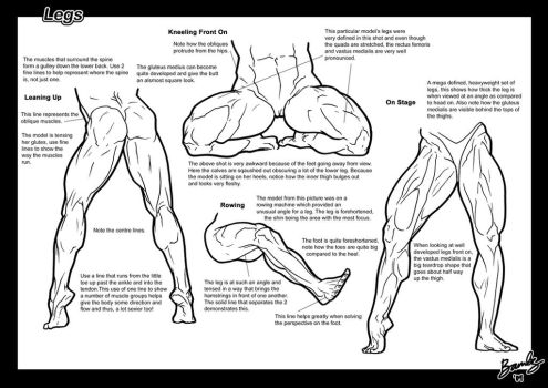 Tutorial: Legs 3 by Bambs79