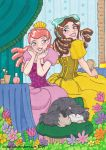 The not so ugly stepsisters by Solkatt
