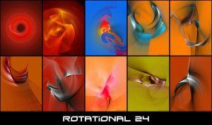 Rotational 24 preview by AndreiPavel