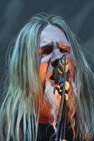 Marco Hietala by AG-08