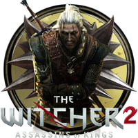 The Witcher 2 Assasins Of Kings by Alchemist10