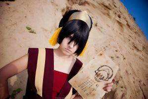ATLA - Wanted? by Sorel-Amy