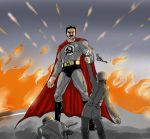Power Stalin by Flick-the-Thief