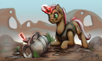 Archaeology by BlindCoyote