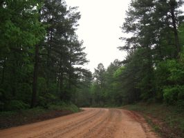 Dirt Road - Stock by Desperation-Stock