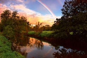 Lagan Rainbow III by Gerard1972