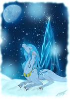Winterdream by moonas