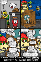 A Koopa Thanksgiving: Part IV by Adrik-the-Bat