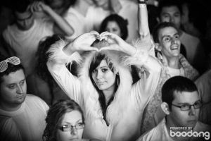 Pure white party 2010 by Shadowangelofdeath