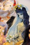 Corpse Bride tears by mysticdolleyesDior