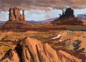 canyon by DStraX