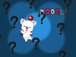Moogle - Mario Font by Tails19950