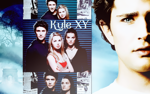 Kyle XY by ByRuby