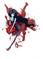 Marceline by FireDestined4