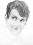 Hugh Dancy by FaerietaleWaltz