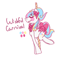 Wishful Carnival by Wheatlley