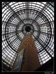 Melbourne Central by DarthIndy