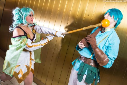 Anime Boston 2017 - Sacred Stones(PS) 12 by VideoGameStupid