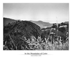In the Mountains of Crete 2 by denise-g