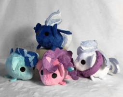Our Town Tsum Tsum Buddies by HollyIvyDesigns