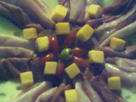 Meat and Cheese Platter 1 by bueatiful-failure