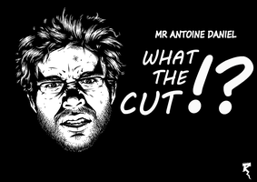 What The Cut by Tikay77