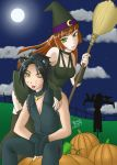 Happy Halloween by shinike