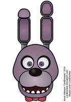 Here's Bonnie! by LordDominic