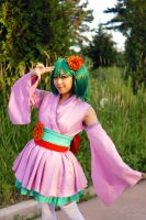 First Stage Ranka Lee #6 by Lightning--Baron