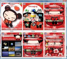 PUCCA THEME by hentei009