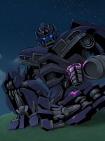 Ironhide 2 by yo-3