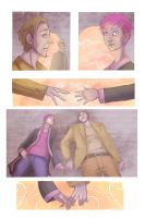 Hold my hand... by RoroZoro