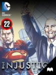 Injustice: Gods Among Us - Episode 22 by MadefireStudios