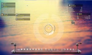 My Desktop 11 February 2013 by razzicr7