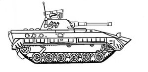 BMP-2 by Lavey1917