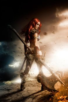 Aftermath by Artyfakes