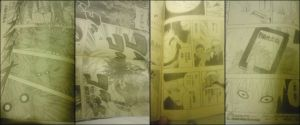 Naruto 415 spoiler pics by Thecmelion