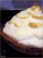 Real Lime Pie by Talty