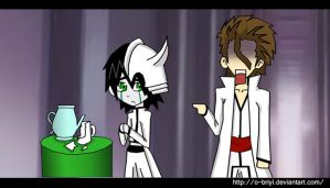 Aizen's teacup 2 by o-Briyi