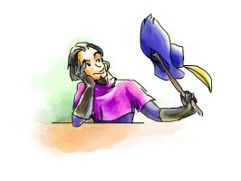 Clopin's Hat by jameson9101322