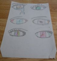 eyes by alisonporter1994