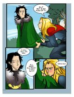 Thorki Secret 8 by theperfectbromance
