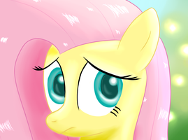 Fluttershy by ccortxX