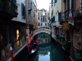 Venice by Sugary-stock