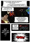 Page1 - Son Goku and Superman 2 by Einstein001