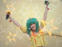 Ranka Lee 13 by 402ShionS3