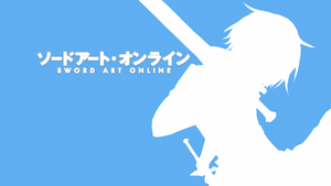 Sword Art Online Wallpaper 1 by JamesxpGFX