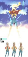 More Tay Stuff | Stardust by moxie2D